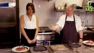 Как правильно приготовить стейк