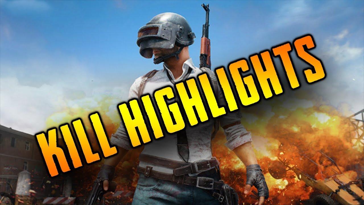 pubg highlights 1.0