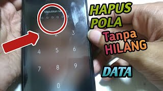 Cara Hard Reset HP Realme C15 Lupa Sandi Lupa Password TANPA PC Mengatasi lupa pola realme RMX 2180 .