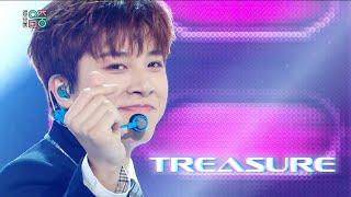Download Mp3  쇼! 음악중심  4k  트레저 -사랑해  Treasure -i Love You  20201010