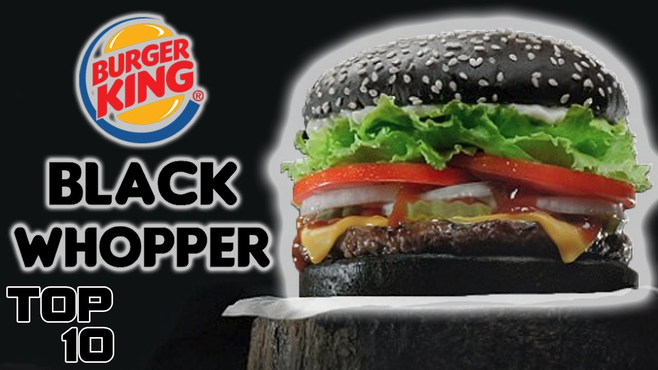 Discontinued Fast Food Items