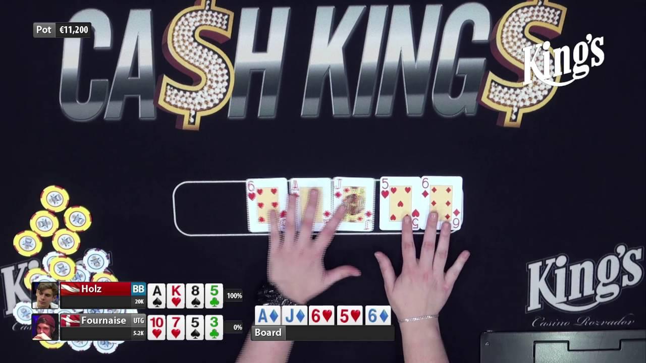 Cash King Game