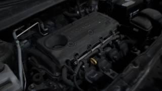 G4KD Hyundai ix35 смотреть