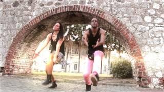 RAZE - Fay Ann Lyons- ft Shady Squad & Kerida - Soca Dancehall 2015