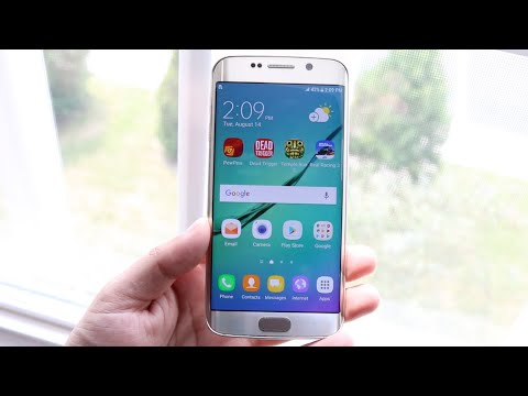 Samsung Galaxy S6 Edge In 2018! (Should You Still Buy It?) (Review)