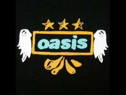 Oasis - Bring It On Down (The Lost Tapes)