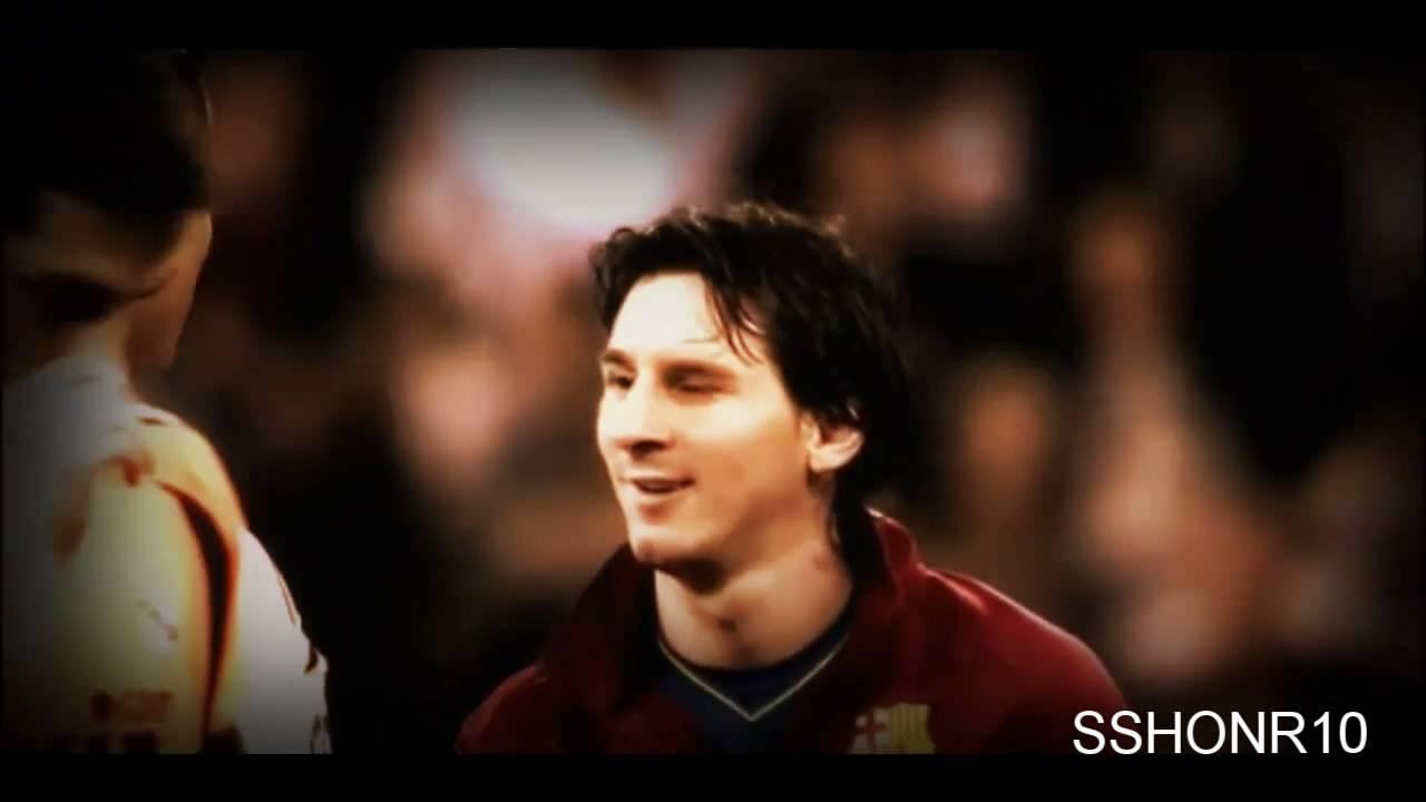SShonr10 - Lionel Messi - ILLUMINATED