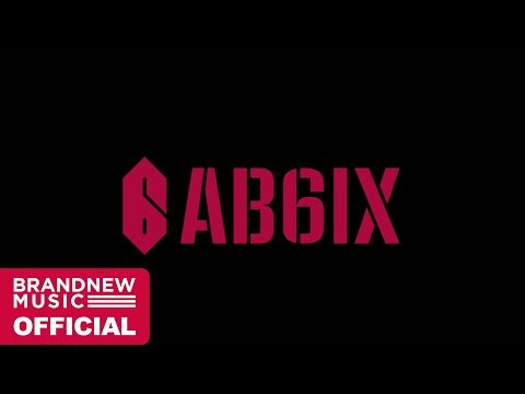 AB6IX (에이비식스) THE ABSOLUTE BEGINNING TRAILER #6 AB6IX