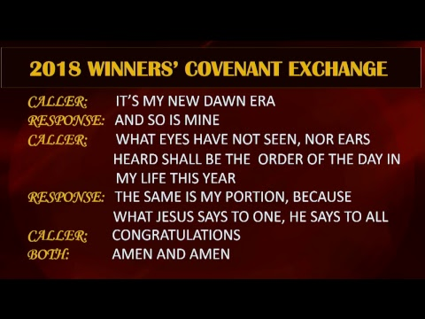 DOMI INC.Covenant Day Of All Round Rest  (29-04-2018)- Live Stream