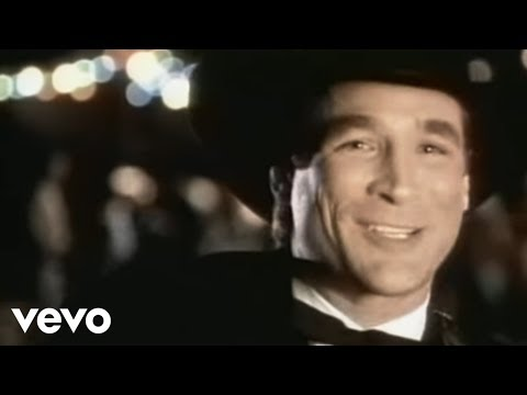 Clint Black  State Of Mind