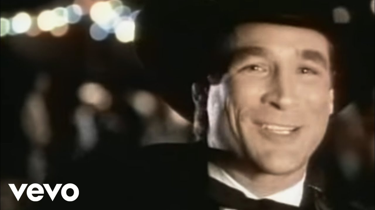 clint black state of mind youtube