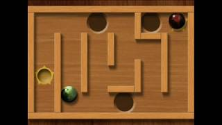 Plunk! the Marble Game - Android #2
