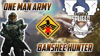 Halo 5 - One Man Army: Banshee Hunter
