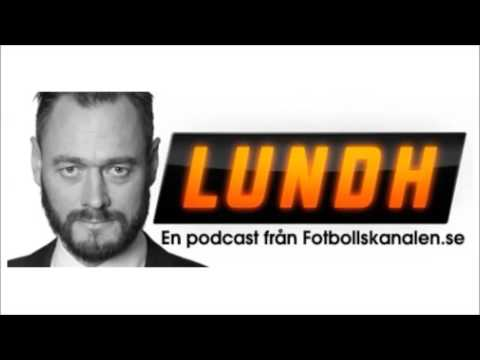 LUNDH 84 -- Mikael Stahre