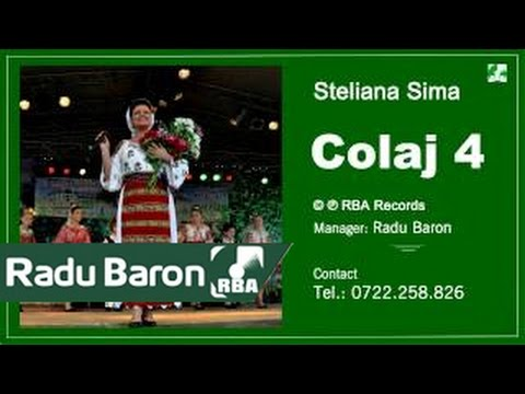 Steliana Sima Colaj 4
