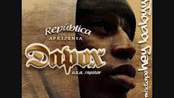 Dapox - Nha Vida (Mixtape Hey Baby)