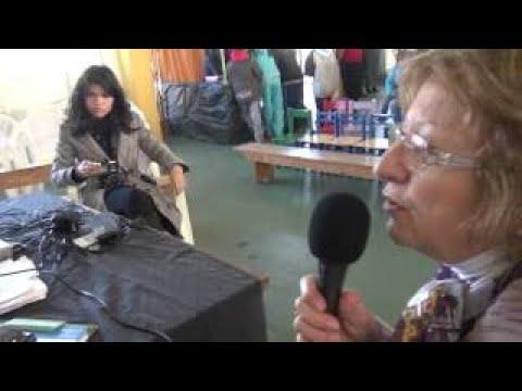 Legión de la Buena Voluntad Montevideo Contigo bloque 2