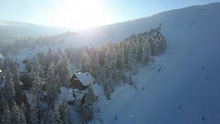 Зимний сезон 2020 топ лучших горнолыжных курортов Европы и Украины для отдыха