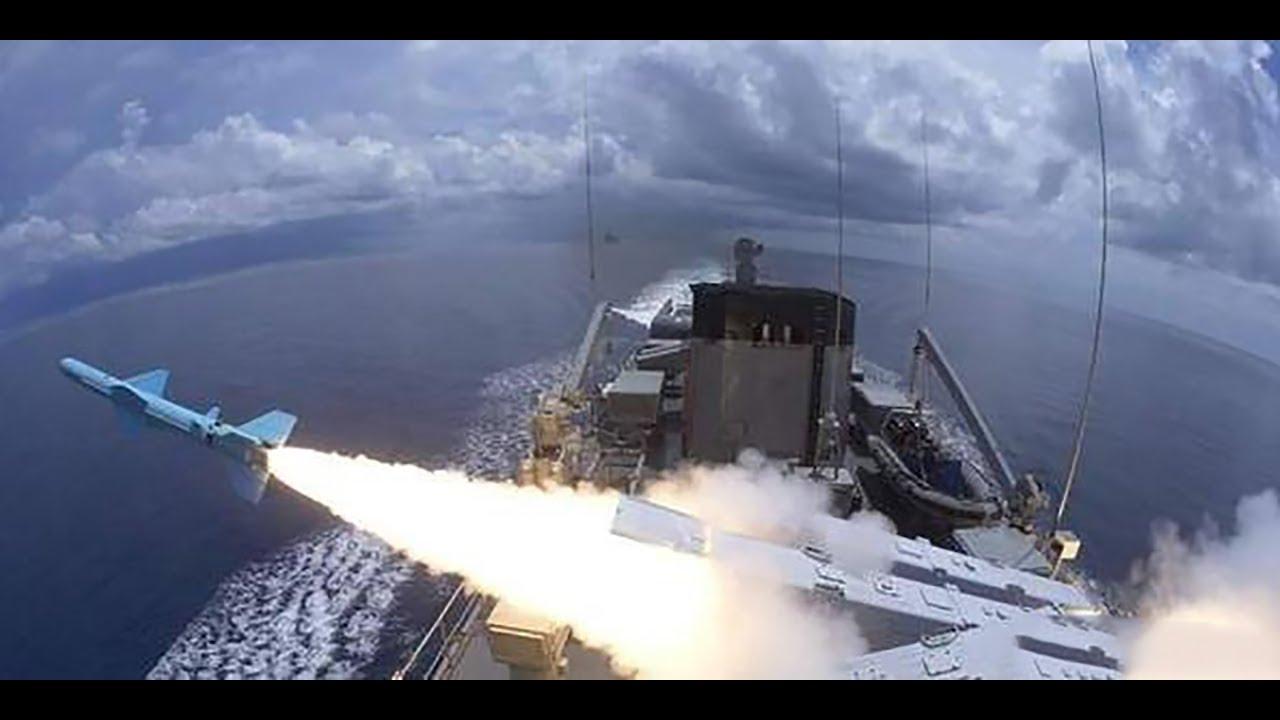 我打我自己?伊朗海军击沉自家战舰,网友:这实力还想叫板美国?