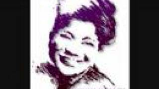 MAHALIA JACKSON ~ Jesus Met The Woman At The Well