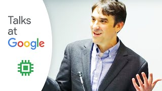 """Jeremy N. Smith: """"Breaking and Entering: The Extraordinary Story of a [...]""""   Talks at Google"""