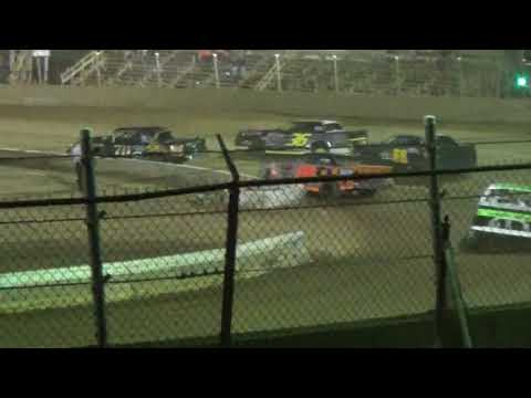 S.S. Feature At Belle-Clair Speedway 5-11-18