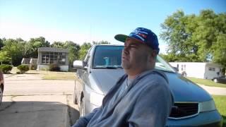новые эмигранты в США интервью с инвалидом-колясочником из РФ