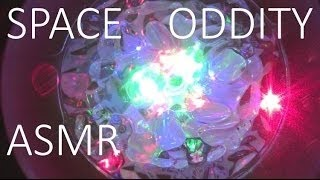 Space Oddity - David Bowie ASMR Cover