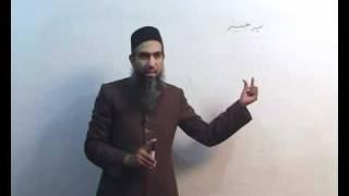 Arabi Grammar Lecture 13 Part 01  عربی  گرامر کلاسس