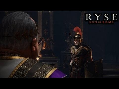 Ryse : Son of Rome Pc Jogando até Zerar Part 3