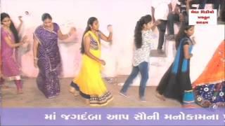 Gujarati Live Garba Song - Hum Tumhe Chahte Hain Aise