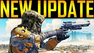Destiny - NEW CONTENT UPDATE!