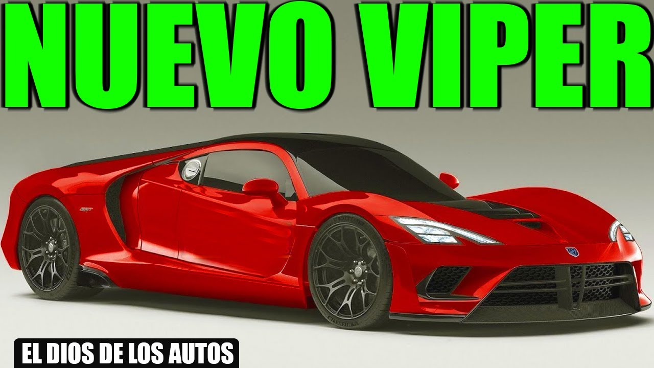 dodge viper 2021  youtube