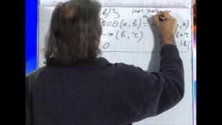 Лекция 65: Пример: вычисление НОД