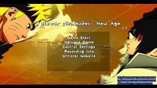 Little Fighter 2 : NSNA 0.2 ( Naruto Shippuden New Age )