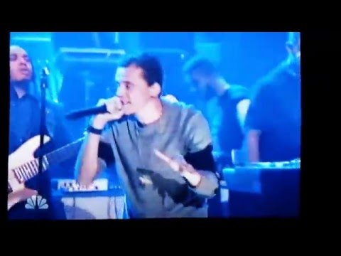 Logic performs on Jimmy Fallon
