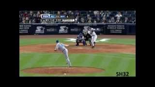 Alex Rodriguez - New York Yankees Highlights