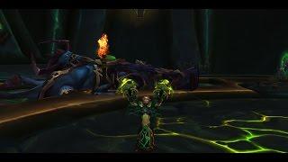 How to get Bulwark of the Iron Warden Demon Hunter Vengeance hidden appearance
