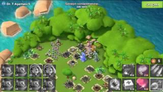 Boombeach Dr Terör 1-7 El Bombacı Taktik / Mutlaka İzle