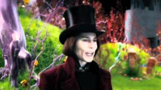 Charlie and the Chocolate Factory -