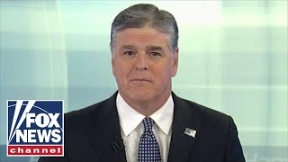 Hannity: Corruption at the highest levels of DOJ