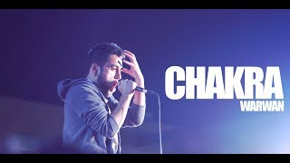 Indian Hindi Metal | Chakra- Warwan | Debut Album Title Track | Hindi Rock