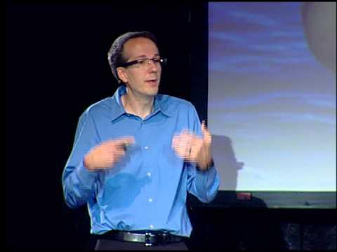 The science of vacation: Ian Cole at TEDxOrlando