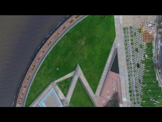 CAPTIONS - Parque de la memoria/BA