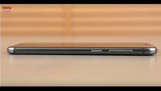 BOYUTLAR (UXGXK) 145,75 x 70,8 x 7,26 mm CPU HIZI Qualcomm® Snapdra...