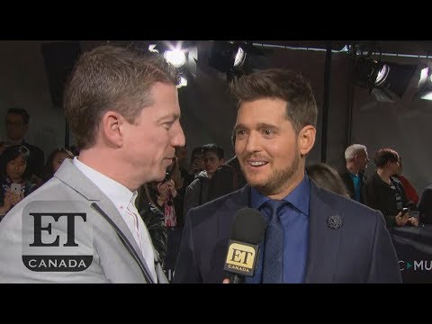 Michael Buble Says He's 'Healthy And Happy' Following Son's Cancer Battle Mp3