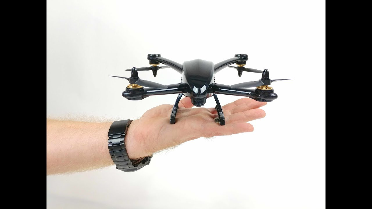 Download Aerix DaVinci Drone - All-in-One Brushless, GPS, FPV Drone - Ready to Fly!