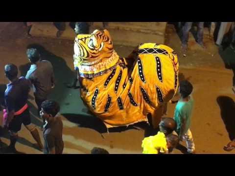 Thakurani Jatra 14-05-2017 Bhanjanagar