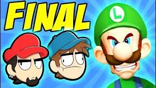 O JOGO MAIS CHATO QUE JOGAMOS? - Mario Party 7 #14