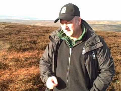 Restoring the NorthYork Moors Peatlands